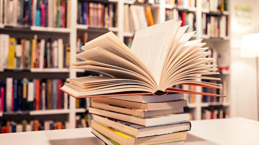 4 binden fazla adet kitap alınacak