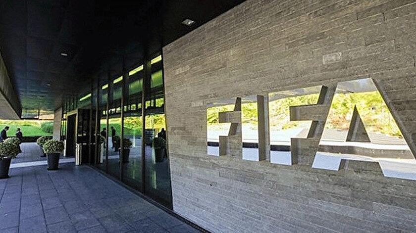FIFA, Avrupa Süper Ligine karşı çıktı: Yaptırım uygulanacak