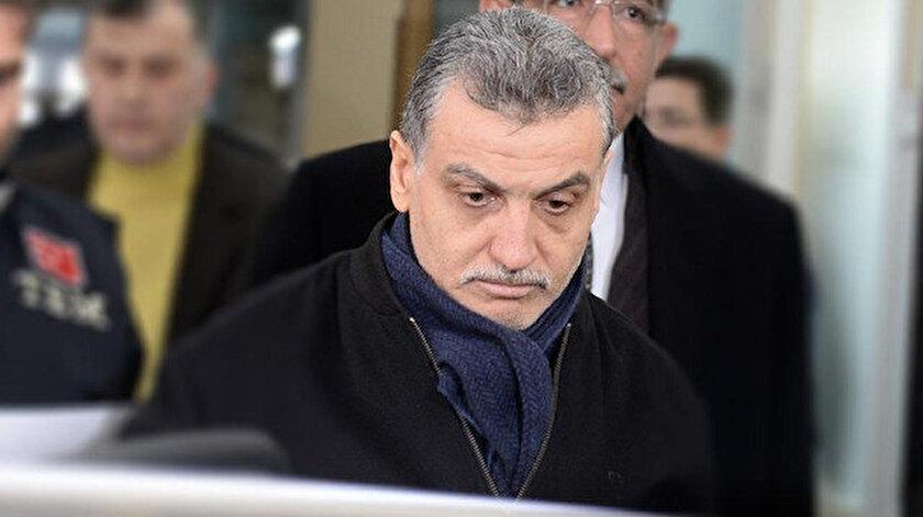 Yargıtay Hidayet Karacaya verilen hapis cezasını onadı - Son dakika