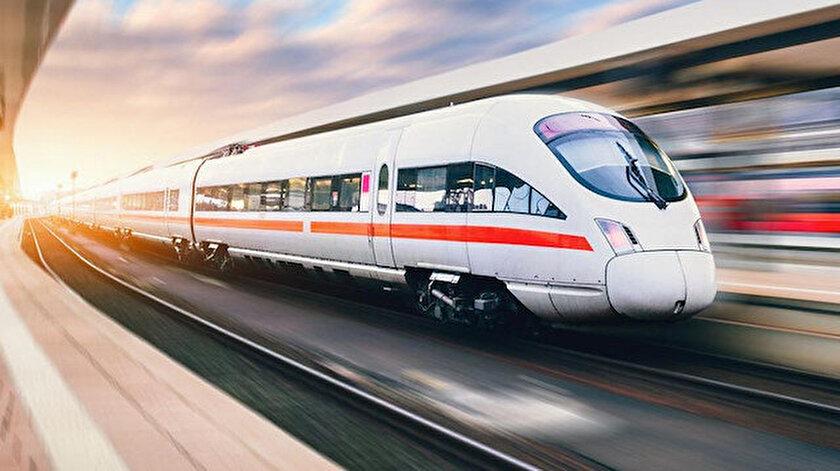 ABden üç demir yolu şirketine kartel cezası