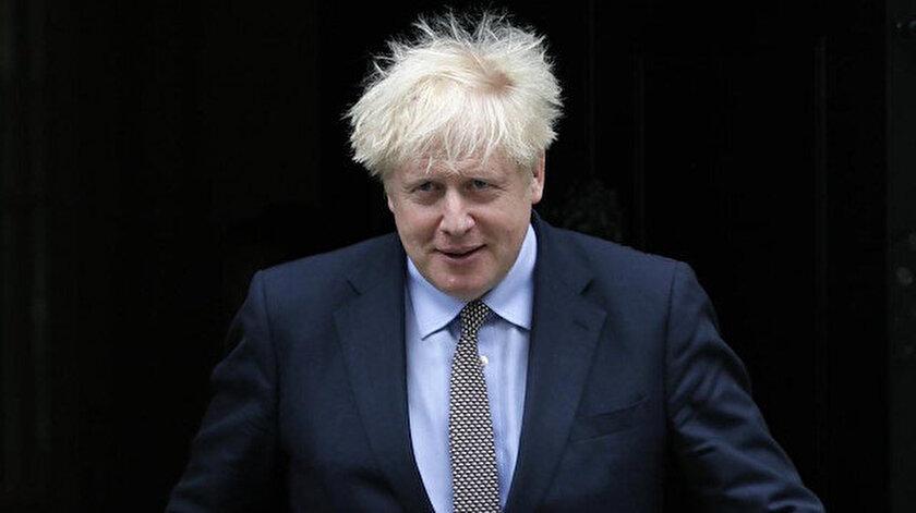 Boris Johnson açıkladı: İngiliz takımları için Avrupa Süper Ligi hayal olabilir