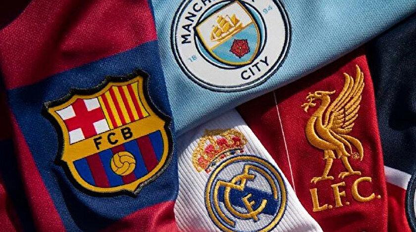 Avrupa Süper Ligi organizasyonunda ilk çatlak: Dev kulüp çekilmeye hazırlanıyor