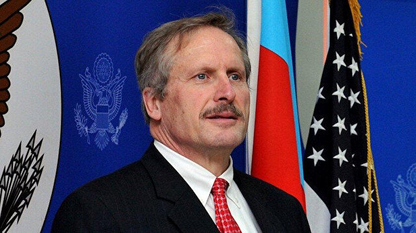 ABDli emekli büyükelçi Cekuta: Türkiye bölgede çok önemli bir aktör konumuna geldi