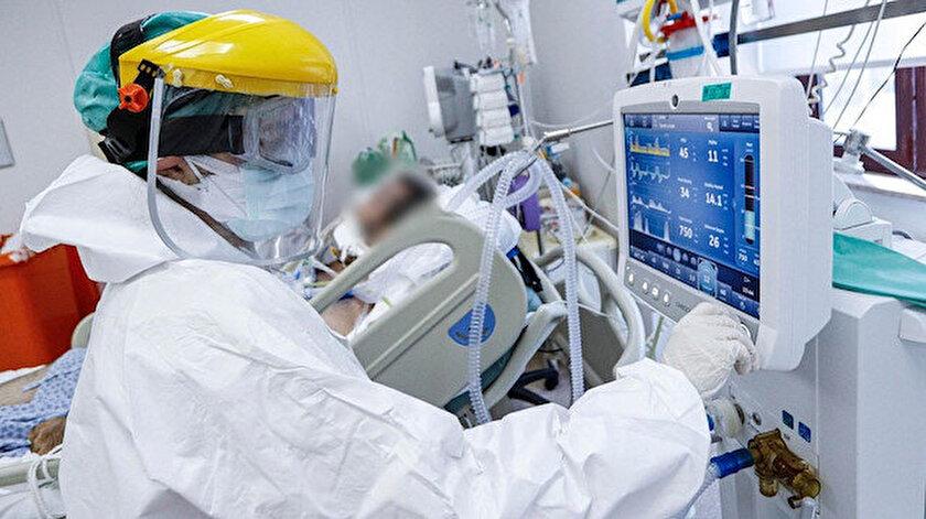 Son dakika haberleri: Koronavirüs 20 Nisan tablosu açıklandı! İşte günlük ölü ve günlük vaka sayısı