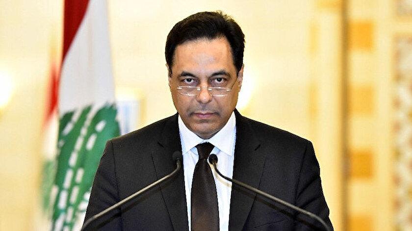 Lübnan Başbakanı Diyab acı gerçeği açıkladı: Ülke tam bir çöküşün eşiğinde