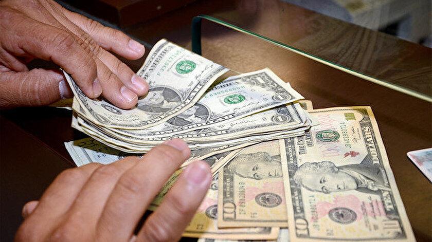 20 Nisan döviz kurları: Dolar yeni güne kaç liradan başladı?