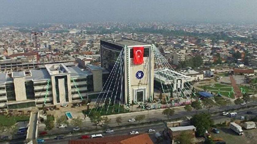 Bursa Büyükşehir Belediyesi 5 adet aracı satacak