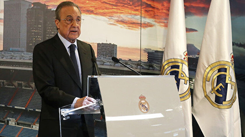 Avrupa Süper Ligine davet edilmeyen takımlar açıklandı