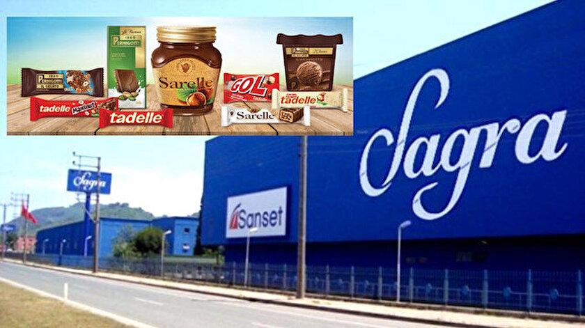 Rekabet Kurulundan beklenen onay çıktı: OYAK Saralle ve Tadelle dahil beş markayı satın aldı