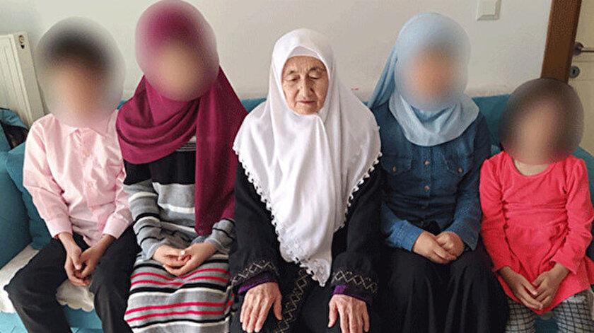 Doğu Türkistanlı muhacir Zeynep Salih için yetkililere çağrı