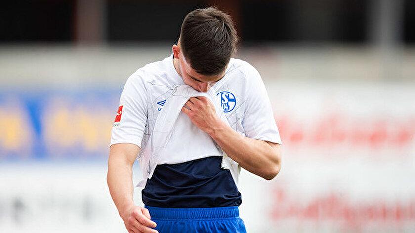 Almanyanın köklü kulübü Schalke 04 küme düştü