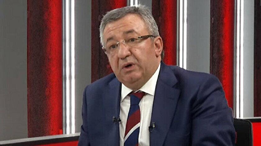 CHPli Engin Altaya suç duyurusu: Menderesi örnek verip Sonu benzemesin demişti