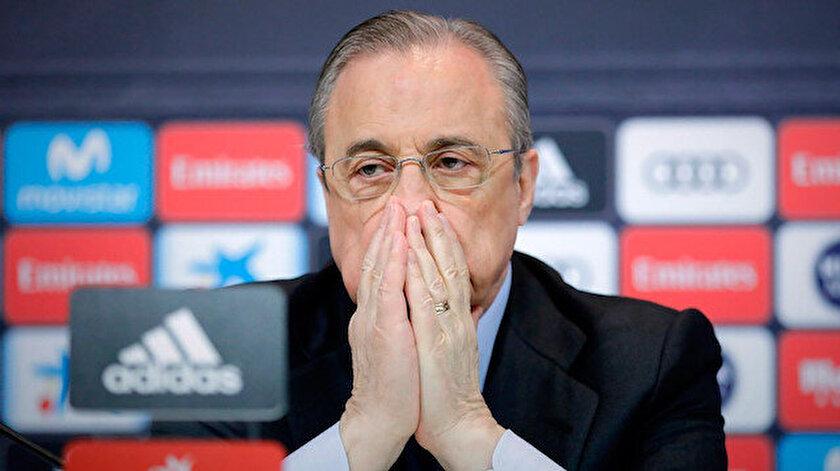 Atletico Madrid, Inter, Juventus ve Milan Avrupa Süper Ligde olmayacak