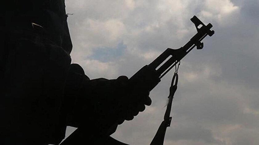 Suriyede Esed rejimi ile terör örgütü YPG/PKK çatıştı