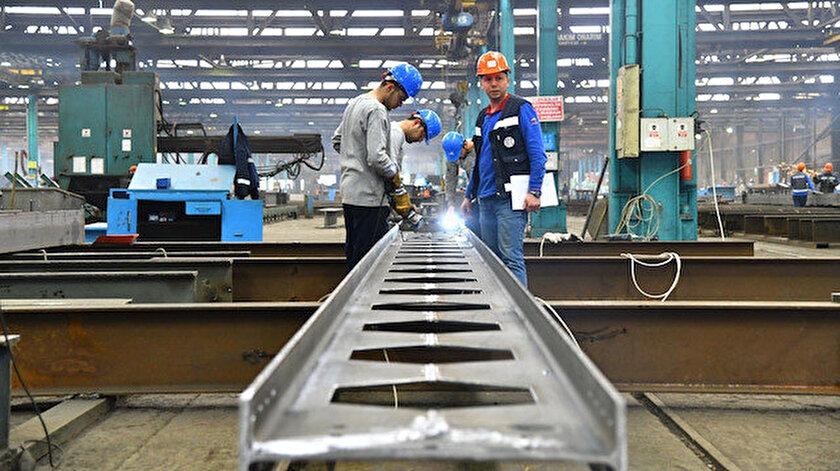KARÇEL Irakta kurulacak fabrika binasının çelik konstrüksiyonunu yapacak   