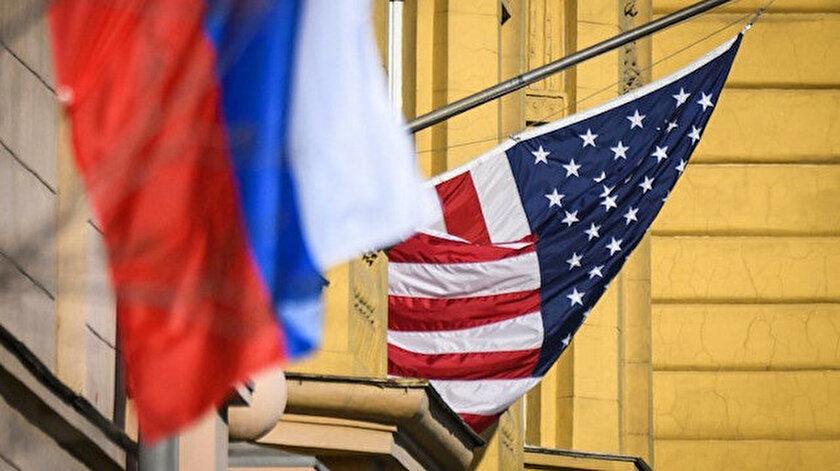 Rusyadan ABDye diplomat misillemesi