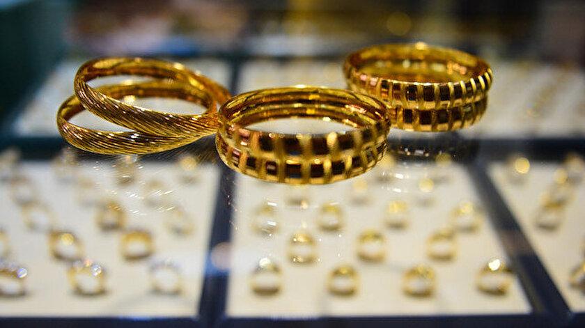 21 Nisan altın fiyatları: Bugün gram altın ne kadar çeyrek altın kaç liradan alınıp satılıyor?