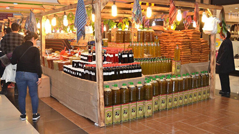 Giresun Belediyesi yöresel ürün satış pazar projesi yaptıracak