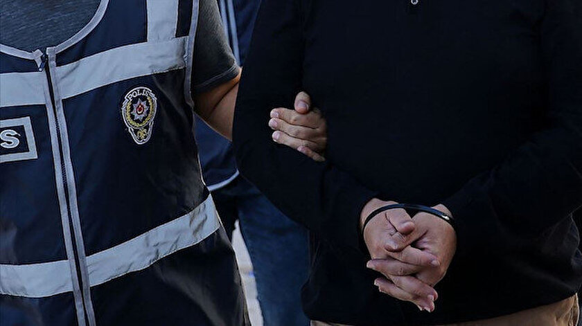İzmir haberleri: 7 yıl kesinleşmiş hapis cezası bulunan hükümlüyü parmak izi ele verdi
