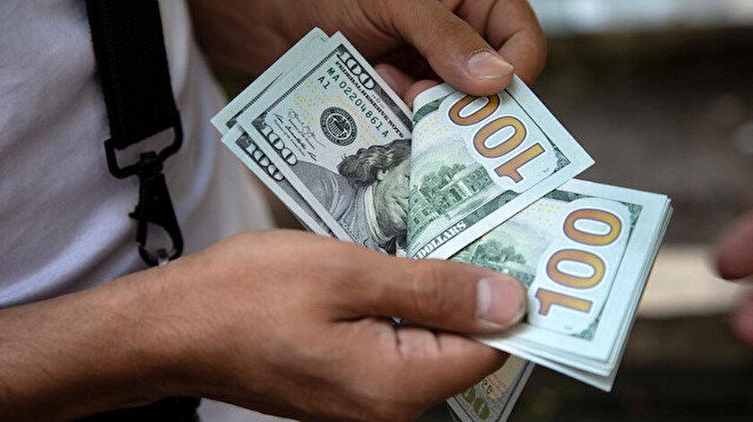 21 Nisan döviz kurları: Dolar kaç lira oldu euro ne kadar?