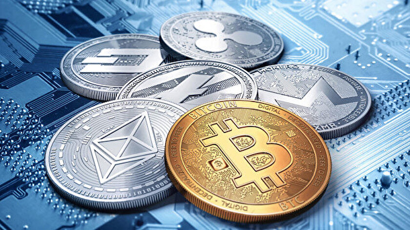 Kripto paralarda toplam piyasa hacmi yeniden 2 trilyon doları aştı