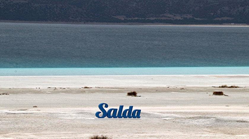 Salda Gölünde yeni yasaklar: Tüm etkinlikler iptal
