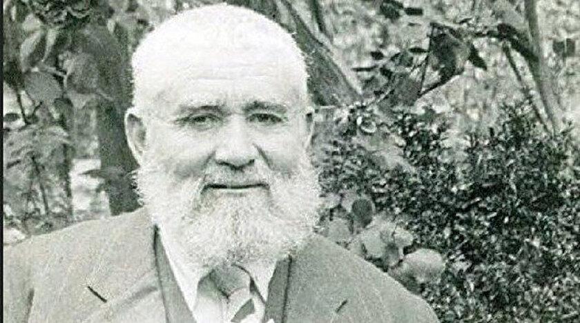 Hafız Mehmed Necmeddin Okyay