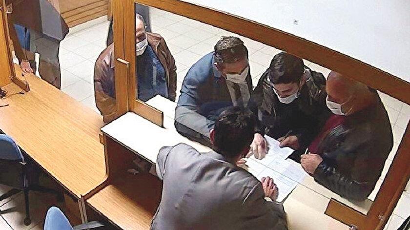 Tapu tezgahıyla 300 milyon lira: Kamu binasında sahte oda açmışlar