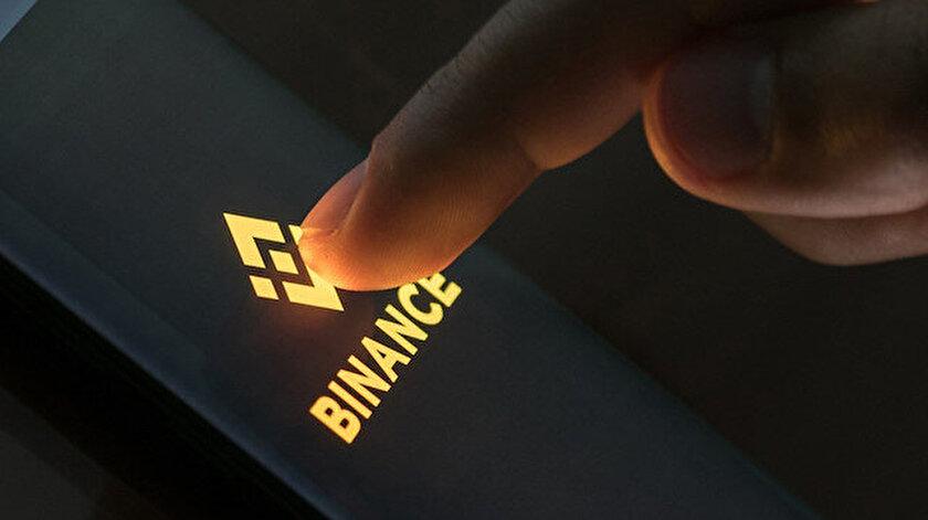 Kripto para borsası Binance'a inceleme başlatıldı