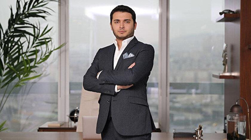 Thodexin CEOsu Faruk Fatih Özerden ilk açıklama: Kaçmadım döneceğim