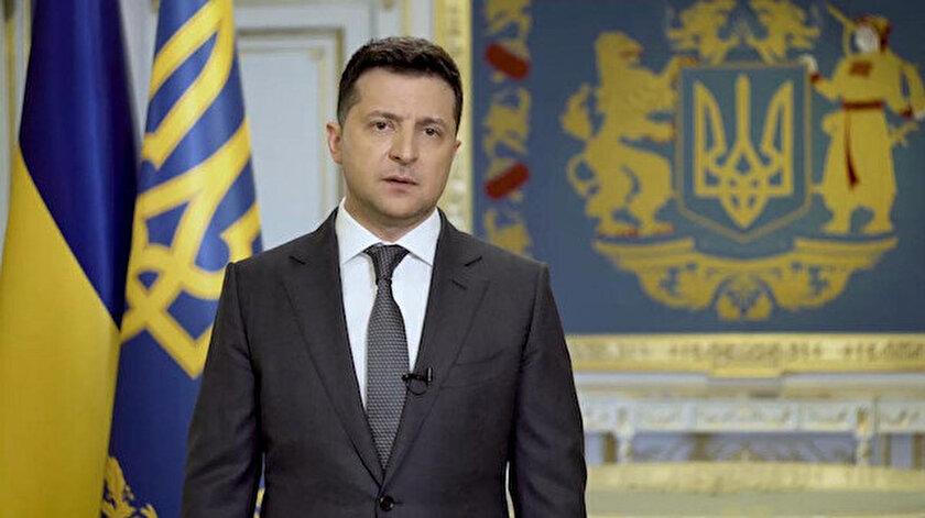 Ukrayna-Rusya sınırında tansiyon düşüyor