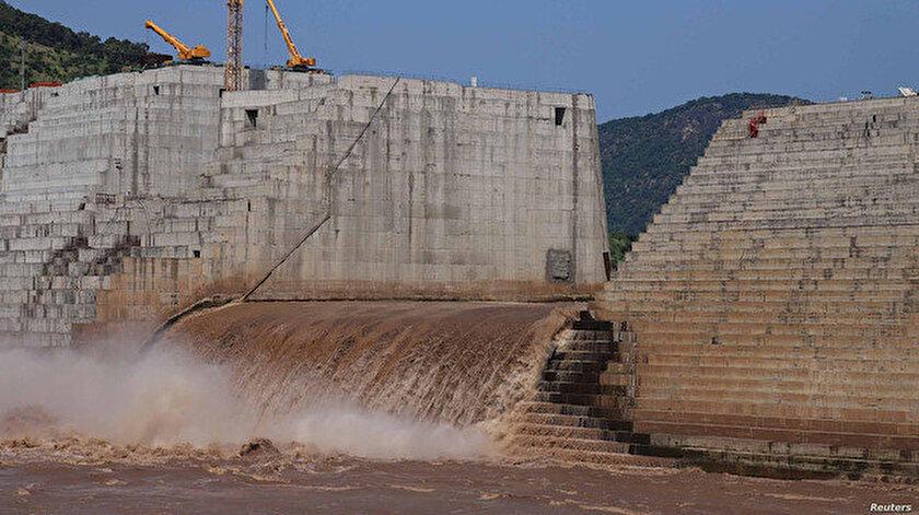 Arap Su Konseyinden kritik uyarı: Hedasi Barajı nedeniyle yaşanan anlaşmazlık bölgede savaşa yol açabilir