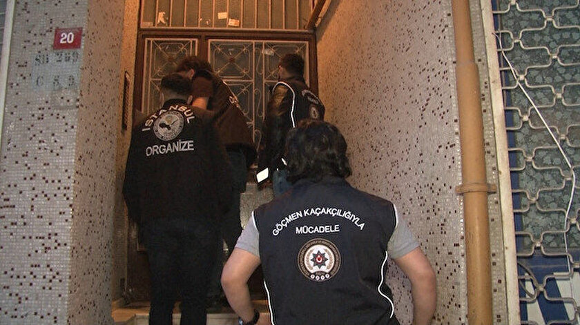 FETÖ operasyonunda terör örgütü lideri Fetullah Gülen imzalı kol saati kol saati ele geçirildi