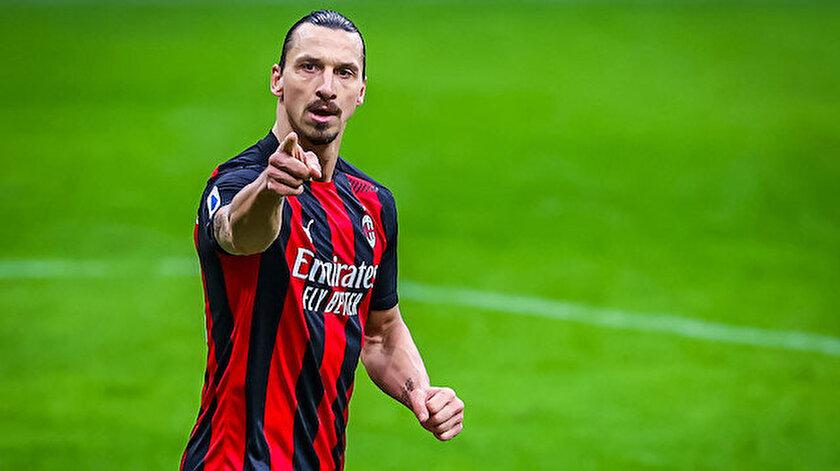Zlatan Ibrahimovic imzayı attı