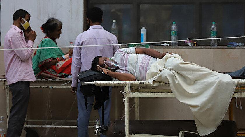 Türkiyeden Hindistana Kovid-19 salgını nedeniyle yardım teklifi