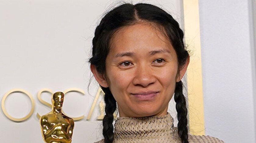 Oscarda en iyi film ödülünü Nomadland kazandı