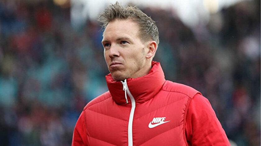 Bundesligada sadece 3 teknik direktör değişikliğine 37.5 milyon euro harcandı