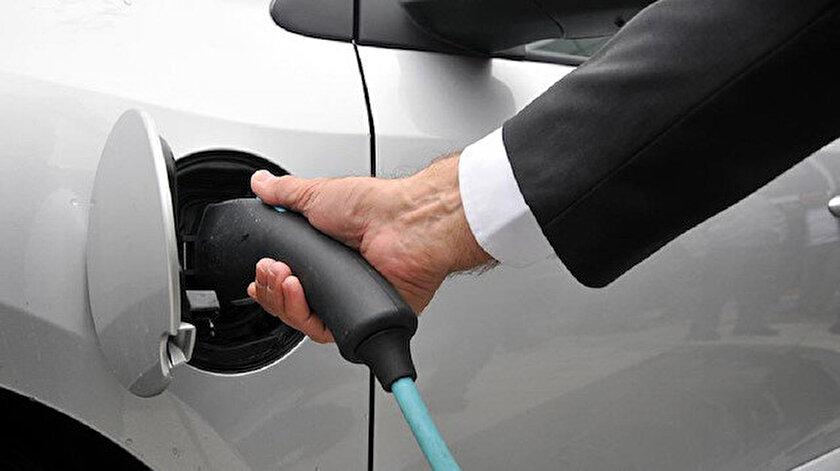 Elektrikli araçlar, 2020de 120 milyar dolarlık satışla rekor kırdı
