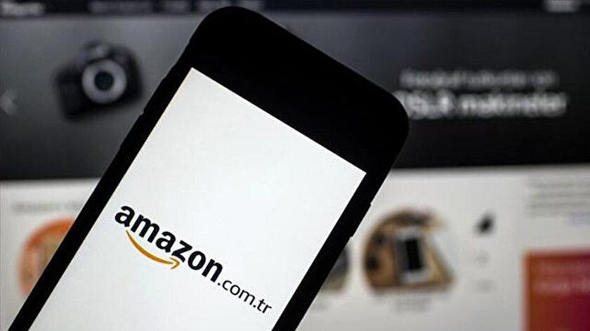Amazon 500 binden fazla çalışanının ücretinde artış yapacak