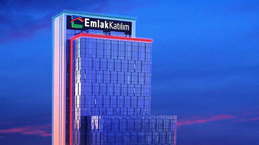 Emlak Katılım ve Türkiye Sigorta iş birliği ile Bina Tamamlama Sigortası