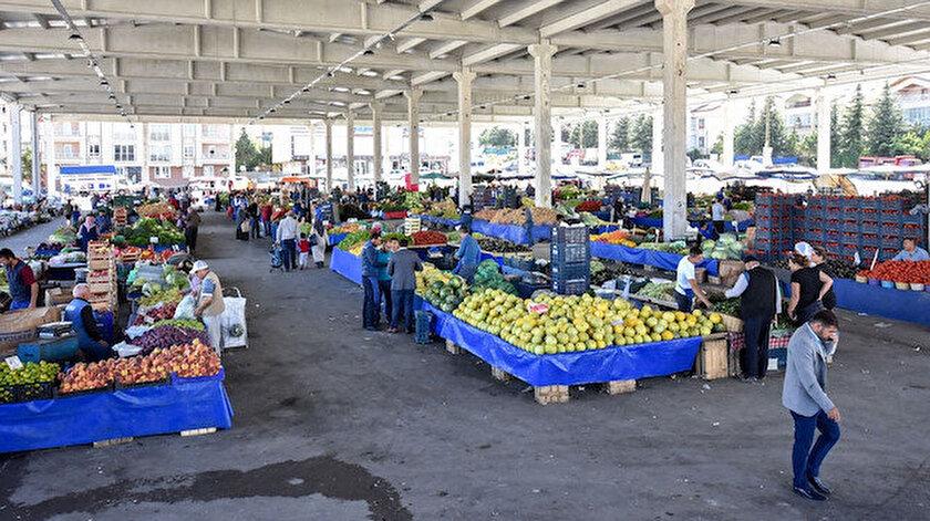 Beylikdüzü Belediyesinden semt pazarı tahsis ilanı