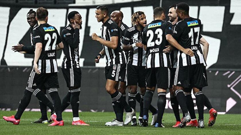 Beşiktaştan şampiyonluk kupası için açıklama: Kupa Türk Telekoma gelecek mi?