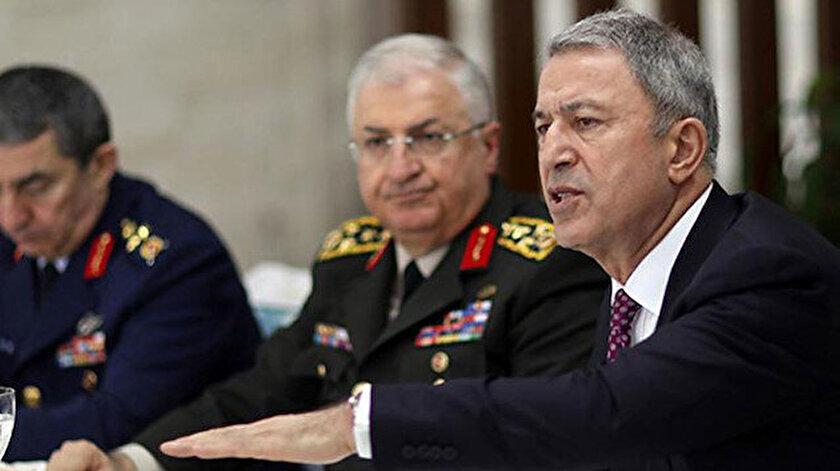 Sürpriz ziyaret: Bakan Çavuşoğlu ve Akar Libyaya gidiyor