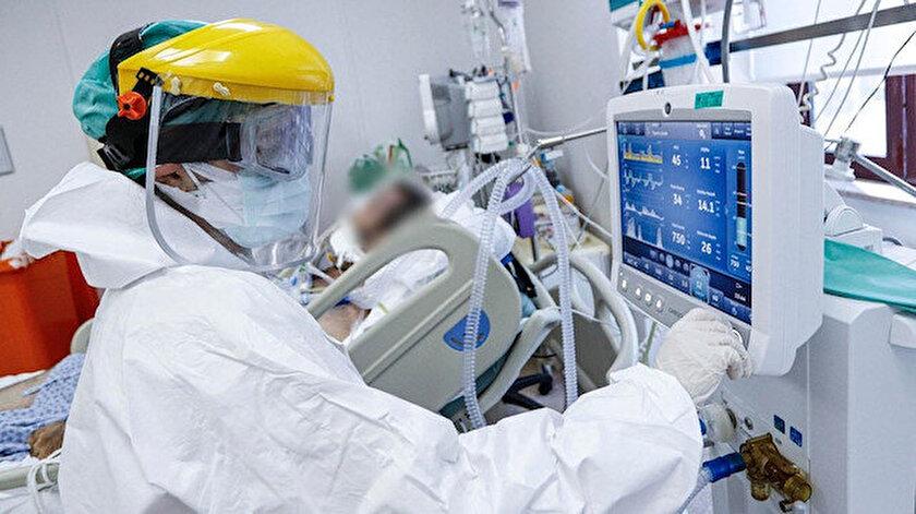 Türkiyenin 3 Mayıs koronavirüs tablosu açıklandı: İşte vaka ve ölü sayısı