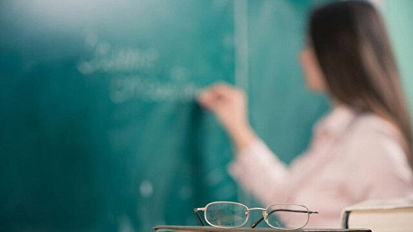 Sözleşmeli öğretmenlik sözlü sınav yeri bilgisi yayınlandı | Öğretmen sözlü mülakat yeri öğrenme sorgu ekranı