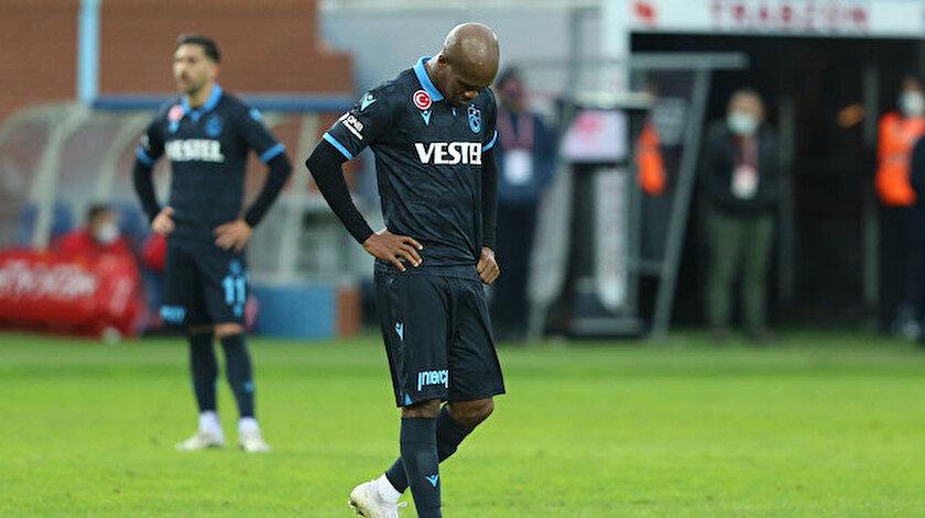 Nwakaeme eski günlerini aratıyor: 14 maç oldu
