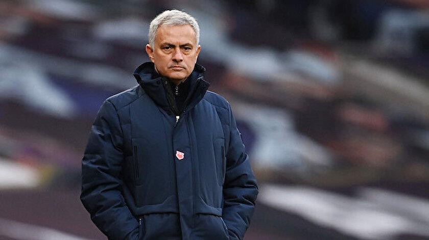 Jose Mourinho İtalyaya geri dönüyor: İşte yeni takımı