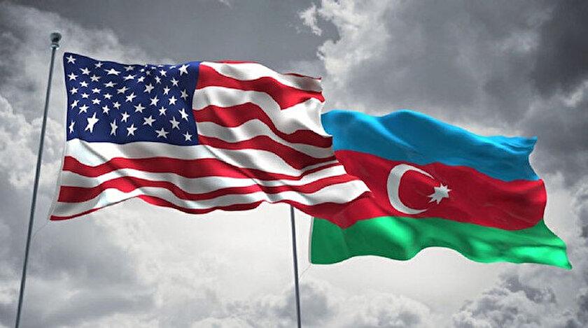 ABDden Azerbaycana askeri yardımlara devam etme kararı
