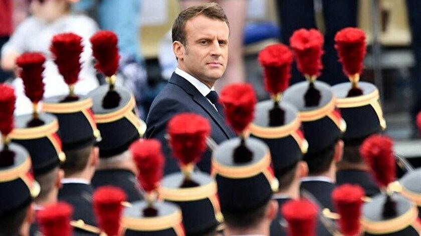 Fransa'da ikinci bildiri vakası: 16 emekliden iç savaş uyarısı