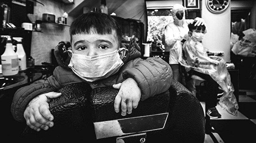  Zeytinburnu kendini fotoğraflarla anlatıyor  
